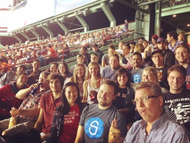 4 Boston tech companies where marketing grads can launch