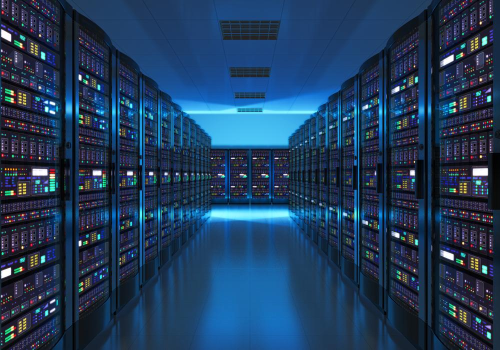 Artificial Intelligence Technology Wallpaper