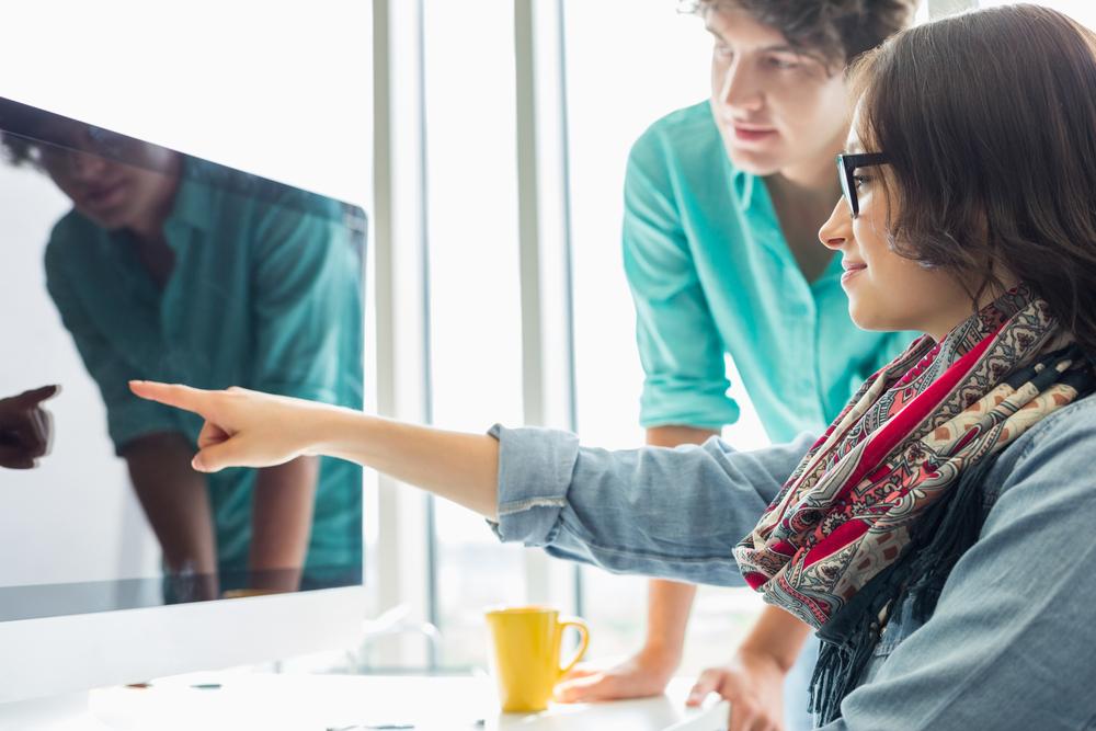 3 Boston Tech Companies Treating Interns Like FTEs