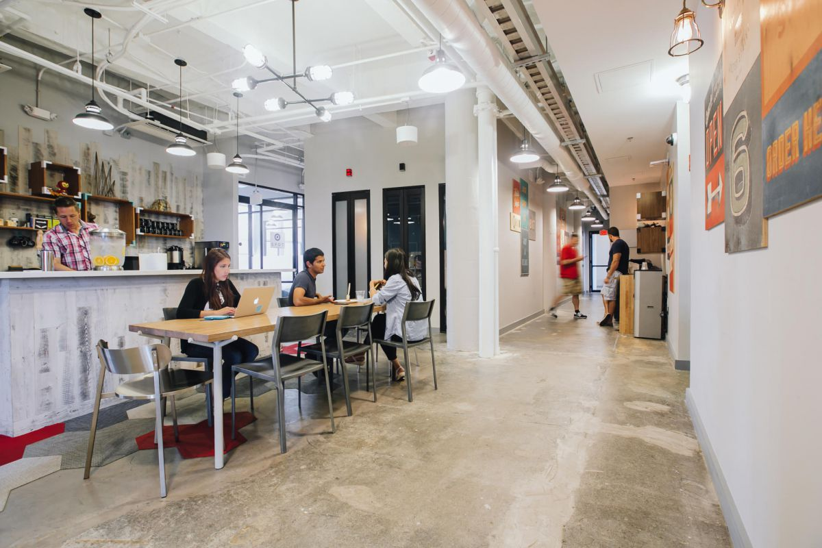 Coworking Spaces in Boston: A Complete Guide | Built In Boston